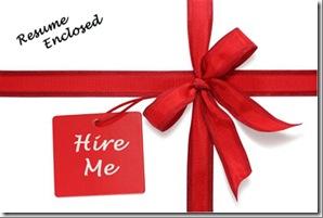 Resume-gift